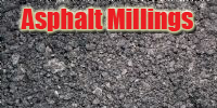 Asphalt Millings Atlanta